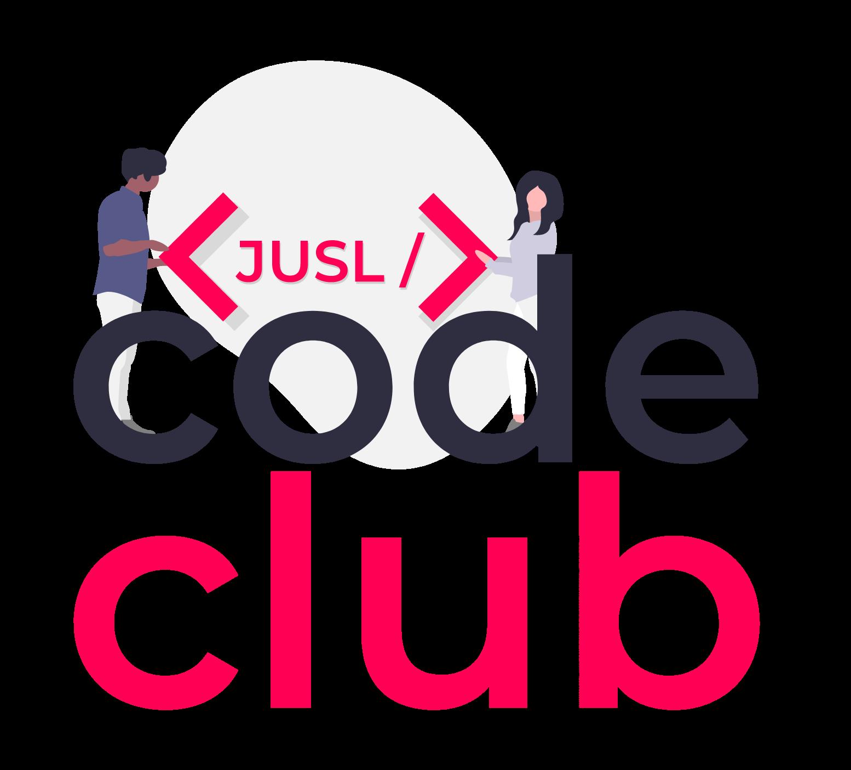 Codeclub jusl